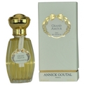 Grand Amour Eau De Toilette Spray 3.4 oz (New Packaging) for women by Annick Goutal