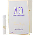 Alien Eau Extraordinaire Edt Spray Vial for women by Thierry Mugler