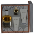 Jour d'Hermes Eau De Parfum Spray Refillable 2.8 oz & Body Lotion 1 oz & Shower Gel 1 oz & Eau De Parfum .25 oz Mini for women by Hermes