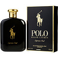 Polo Supreme Oud Eau De Parfum Spray 4.2 oz for men by Ralph Lauren