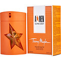 Angel Ultra Zest Eau De Toilette Spray 3.4 oz (Limited Edition) for men by Thierry Mugler