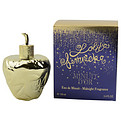 Lolita Lempicka Minuit d'Or Eau De Parfum Spray 3.4 oz  for women by Lolita Lempicka