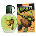 Teenage Mutant Ninja Turtles Michelangelo Eau De Toilette Spray 3.4 oz for men by Air Val International