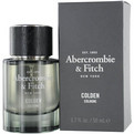 ABERCROMBIE & FITCH COLDEN Cologne door Abercrombie & Fitch