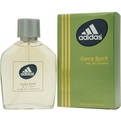 ADIDAS GAME SPIRIT Cologne by Adidas