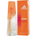 ADIDAS MOVES PULSE Perfume door Adidas