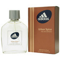 ADIDAS URBAN SPICE Cologne by Adidas