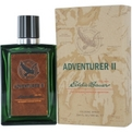 ADVENTURER II Cologne by Eddie Bauer