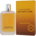 ADVENTURE AMAZONIA Cologne door Davidoff