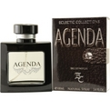 AGENDA Cologne par Eclectic Collections