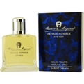 AIGNER PRIVATE NUMBER Cologne by Etienne Aigner