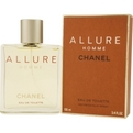 ALLURE Cologne ved Chanel