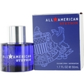 ALL AMERICAN STETSON Cologne ar Coty