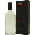AMERICA Cologne pagal Perry Ellis