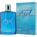 ANIMALE AZUL Cologne per Animale Parfums