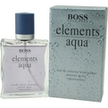 AQUA ELEMENTS Cologne von Hugo Boss