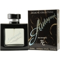 AUTOGRAPH Cologne poolt Eclectic Collections