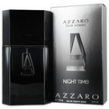 AZZARO NIGHT TIME Cologne esittäjä(t): Azzaro