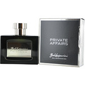 BALDESSARINI PRIVATE AFFAIRS Cologne by Hugo Boss
