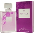 BECKHAM SIGNATURE Perfume by David Beckham
