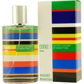 BENETTON ESSENCE Cologne par Benetton