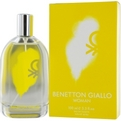 BENETTON GIALLO Perfume od Benetton