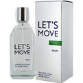 BENETTON LET'S MOVE Cologne poolt Benetton