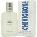 BEST OF CHEVIGNON Cologne z Chevignon
