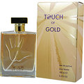 BEVERLY HILLS 90210 TOUCH OF GOLD Perfume von