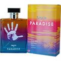 BEVERLY HILLS 90210 TOUCH OF PARADISE Perfume oleh