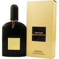 BLACK ORCHID Perfume z Tom Ford