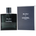 BLEU DE CHANEL Cologne z Chanel
