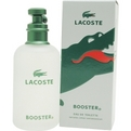 BOOSTER Cologne ved Lacoste