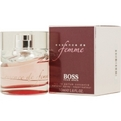 BOSS ESSENCE DE FEMME Perfume by Hugo Boss