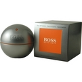 BOSS IN MOTION Cologne por Hugo Boss