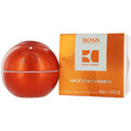 BOSS IN MOTION ORANGE MADE FOR SUMMER Cologne poolt Hugo Boss