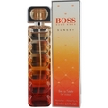 BOSS ORANGE SUNSET Perfume od Hugo Boss