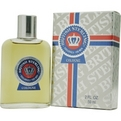BRITISH STERLING SILVER Cologne par Dana