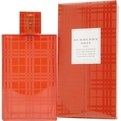 BURBERRY BRIT RED Perfume par Burberry