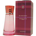 BURBERRY TENDER TOUCH Perfume by Burberry