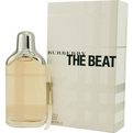 BURBERRY THE BEAT Perfume door Burberry