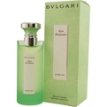 BVLGARI GREEN TEA Fragrance Autor: Bvlgari