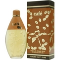 CAFE Perfume by Cofinluxe