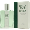 CARON POUR HOMME Cologne by Caron