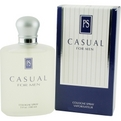 CASUAL Cologne by Paul Sebastian