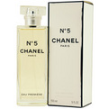 CHANEL #5 EAU PREMIERE Perfume door Chanel