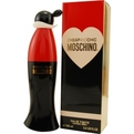 CHEAP & CHIC Perfume pagal Moschino