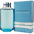 CHROME LEGEND Cologne von Azzaro