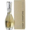 CINDY CRAWFORD FEMININE Perfume by Cindy Crawford