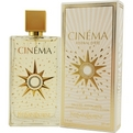 CINEMA FESTIVAL D'ETE SUMMER Perfume door Yves Saint Laurent